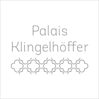 Logo – Palais Klingelhoeffer Potsdam 2017